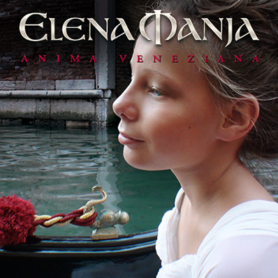 Anima veneziana Cover